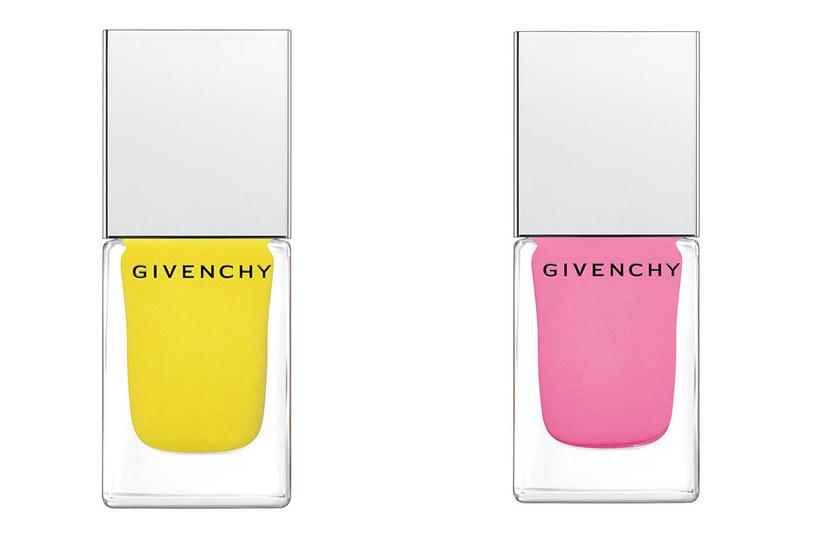 Le Vernis Givenchy /materiały prasowe
