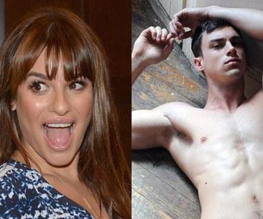 Lea Michele: Jej nowy chłopak to żigolo!