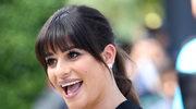 Lea Michele nigdy nie jadła fast foodów