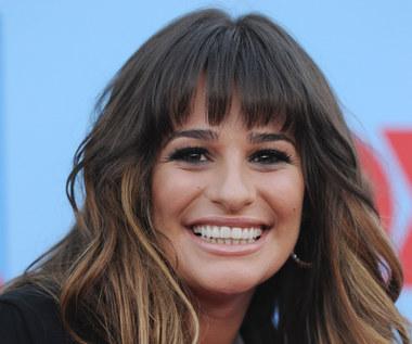 Lea Michele oskarżona o hipokryzję