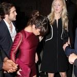 Lea Michele w niewygodnych butach!