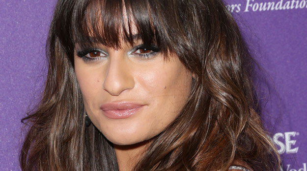 Lea Michele / Frederick M. Brown /Getty Images