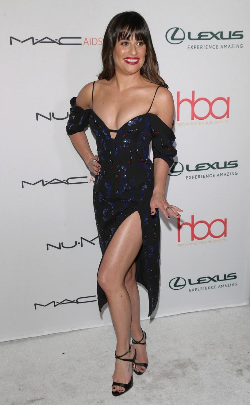 Lea Michele /East News