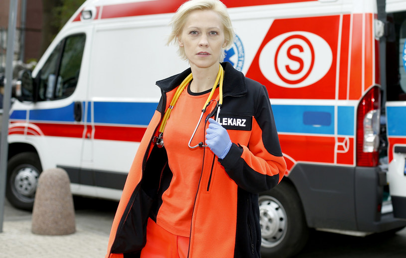 Lea Oleksiak /Podlewski /AKPA