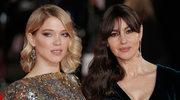 Lea Seydoux i Monica Bellucci o swoich bohaterkach