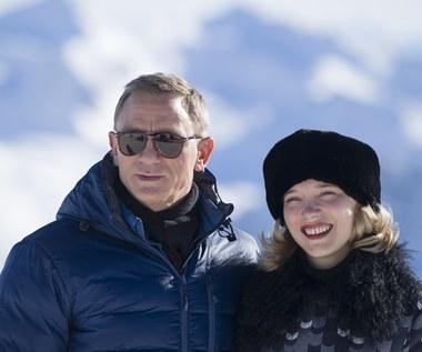 Léa Seydoux: Jak zostać dziewczyną Bonda?