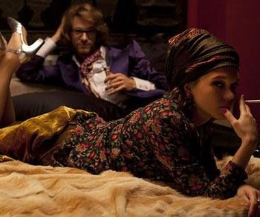 """Lea Seydoux w filmie """"Saint Laurent"""""""