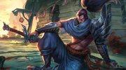 League of Legends: Yasuo w języku Mickiewicza
