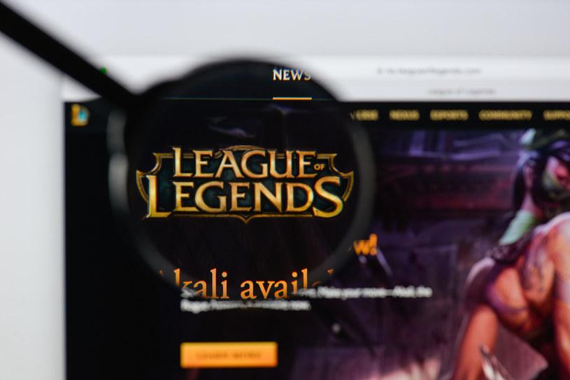 League of Legends /123RF/PICSEL