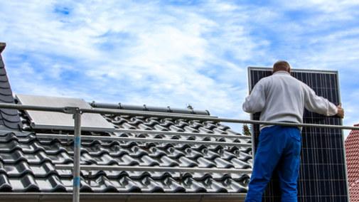 Leasing fotowoltaiki - panele PV same się spłacą