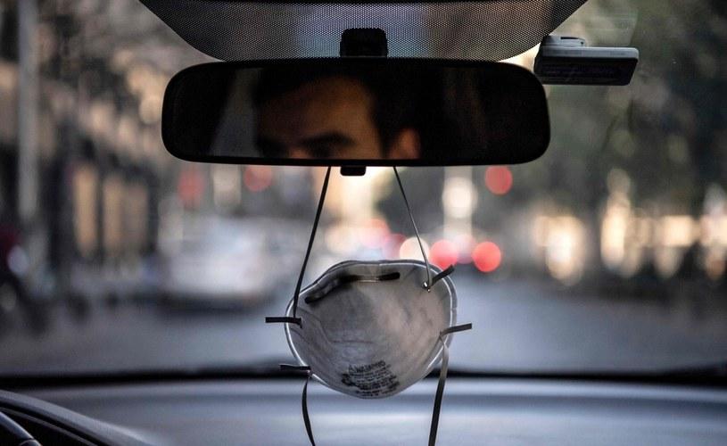 Leasing samochodów sie zatrzymał /AFP