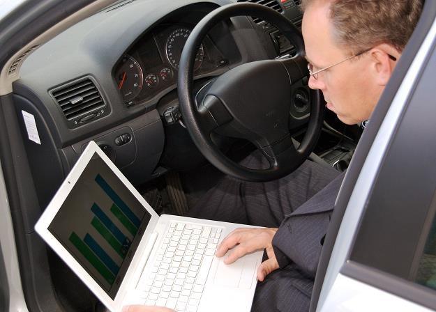 Leasing samochodu po 1 kwietnia 2014 r. Jaki będzie? /©123RF/PICSEL