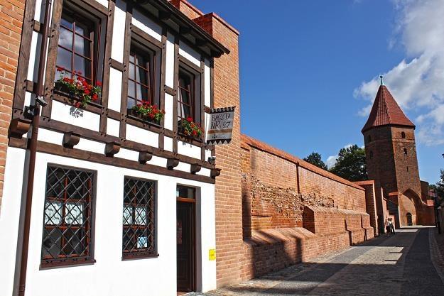 Lębork. Fot. www.lebork.pl /Informacja prasowa