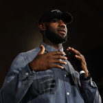 LeBron James wyprodukuje film o Muhammadzie Alim
