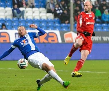 Lech - Górnik 3-0. Dankowski: Bardzo łatwe 3-0