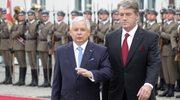"""""""Lech Kaczyński ostatnim wielkim liderem tej części Europy"""""""