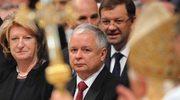 Lech Kaczyński spotkał się w Watykanie z Benedyktem XVI