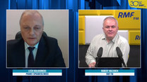 Lech Kołakowski: Liczę się z tym, że PiS utraci większość rządową