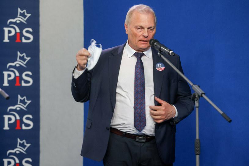 Lech Kołakowski /fot. Andrzej Iwanczuk/REPORTER /East News