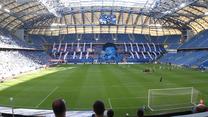 """Lech - Legia. Oprawa kibiców """"Kolejorza"""". Wideo"""