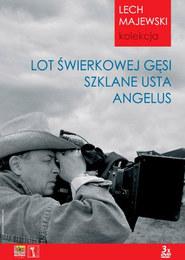 Lech Majewski kolekcja - część 1