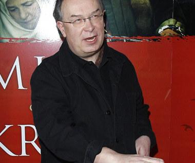 Lech Majewski z NURT-em