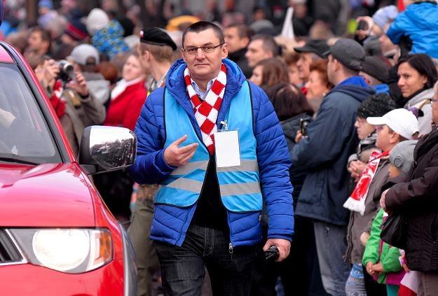 Lech Parell. Fot. Przemek Świderski /Agencja SE/East News