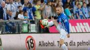 Lech Poznań - Arka Gdynia 0-0 w 10. kolejce Lotto Ekstraklasy. 40 tys. widzów!