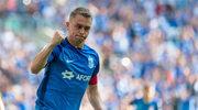 Lech Poznań - Arka Gdynia 3-0 w siódmej kolejce Ekstraklasy