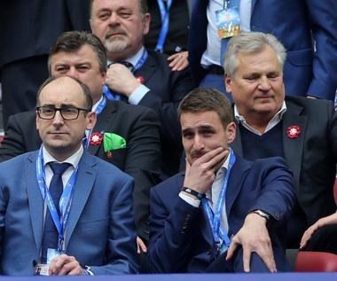 Lech Poznań będzie miał dwóch prezesów. Zmiany właścicielskie w klubie