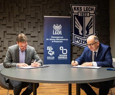 """Lech Poznań jak w """"Moneyball"""". Sięga po naukowców i matematyków"""