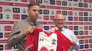 Lech Poznań. Jan Bednarek podpisał kontrakt z Southampton