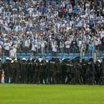 """Lech Poznań - Legia Warszawa 0-3. Rzecznik """"Kolejorza"""": Jesteśmy świadomi konsekwencji"""