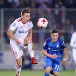Lech Poznań ma dwie opcje - Damiana Kądziora i zawodnika zagranicznego