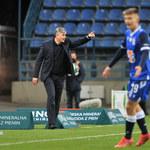 Lech Poznań ma jeden plan - to Maciej Skorża. Co pokazał mecz w Krakowie?