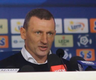 Lech Poznań miał fatalny koniec 2020 roku. Co więc zrobi z trenerem Żurawiem?