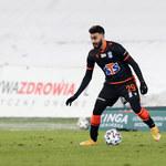 Lech Poznań. Mohammad Awwad wraca do Izraela. Decyzja Maccabi Hajfa