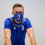 Lech Poznań. Niezwykły widok - Siergiej Kriwiec znów na testach w Lechu. Nie tylko on