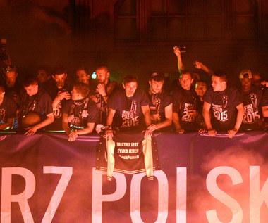 Lech Poznań obchodzi 99. urodziny. Cel: zatrzymać apostazję