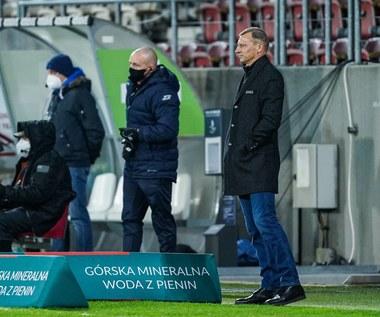 Lech Poznań prawdopodobnie zwolni trenera Dariusza Żurawia przed końcem sezonu