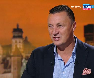 """Lech Poznań. Tomasz Hajto: """"Kolejorz"""" musi gonić w Ekstraklasie (polsat sport). WIDEO"""