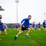 Lech Poznań trenuje w Turcji bez zakażonego piłkarza. On jednak może dolecieć na sparingi