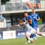 Lech Poznań utrzymał się w drugiej lidze. Nie oglądał się na innych