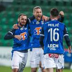 Lech Poznań wreszcie odwrócił losy meczu. Po ponad 2 latach