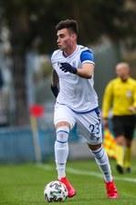 Lech Poznań wygrał arcyważny mecz w drugiej lidze. Gol w końcówce