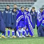 Lech Poznań zagrał mecz ekstremalny. Bardzo zimna opowieść