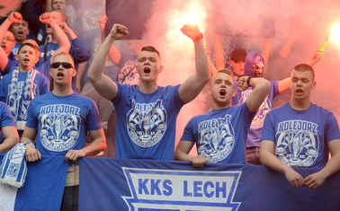 """Lech Poznań zostanie wykluczony w przyszłym sezonie z Pucharu Polski? """"Będzie wniosek"""" [SONDA]"""
