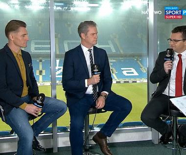 Lech - Rangers 0-2. Artur Wichniarek: Przez wyprzedaż piłkarzy nie gramy w Europie (POLSAT SPORT). WIDEO
