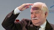 Lech Wałęsa apeluje o pokój na świecie