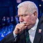 Lech Wałęsa apeluje o pokojową kontrmanifestację w miesięcznicę smoleńską